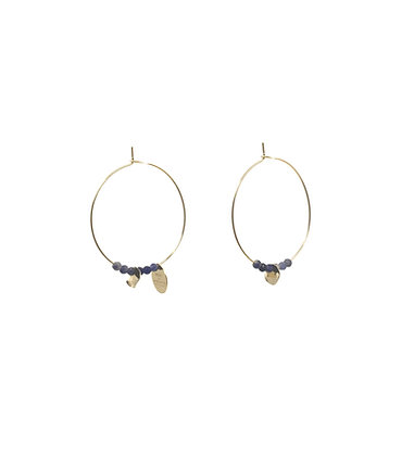Boucles d'oreilles Little Birds