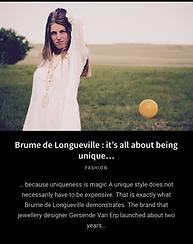 wow watchers Brume de Longueville