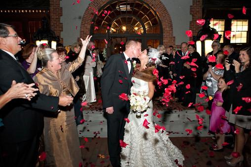 Deerpark_Wedding_Send_Off_with_Roses.jpg