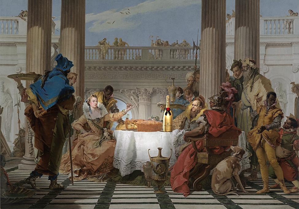 2000Giambattista_Tiepolo_-_The_Banquet_o