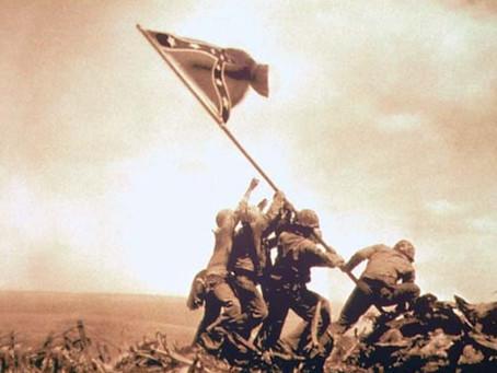 O bom ânimo para vencer a guerra