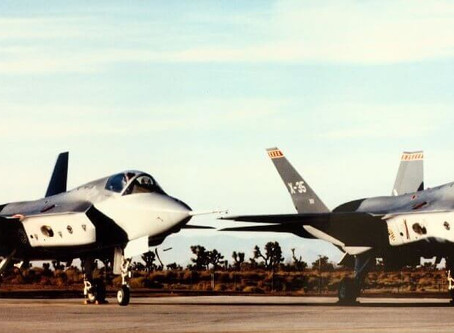 Israel aumenta seu arsenal com mais 3 jatos F-35