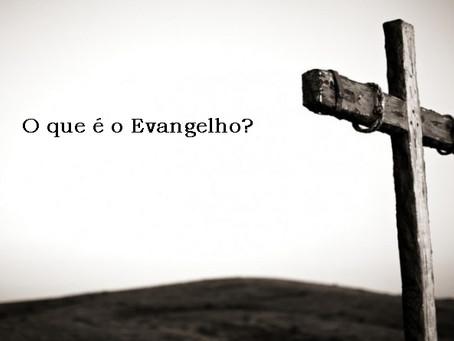 O Evangelho que salva sem argumentos