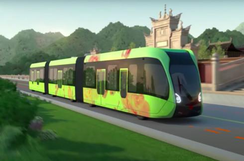 Israel apresenta um meio de transporte inovador que busca aliviar o tráfego