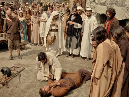 O Evangelho do Reino chegou até nós