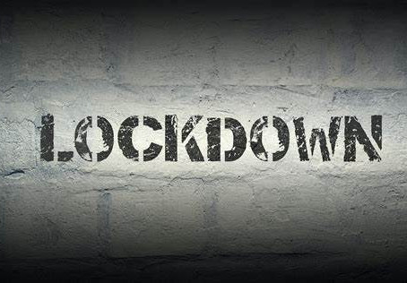 Sem Lockdown na Páscoa