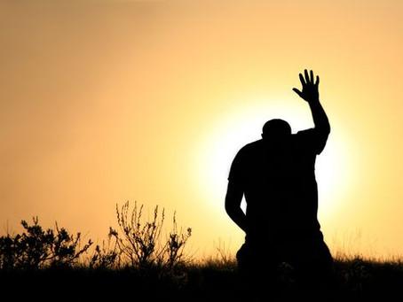 Reconhecendo Jesus