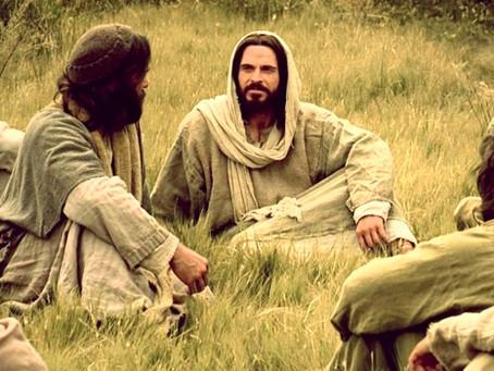 Quem é Jesus? É o Senhor do Evangelho