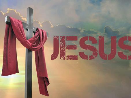Anunciando outro Jesus?