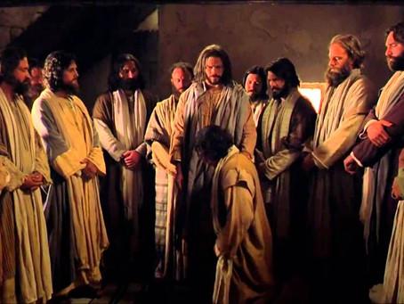O Evangelho do Reino e a Ordem de Jesus