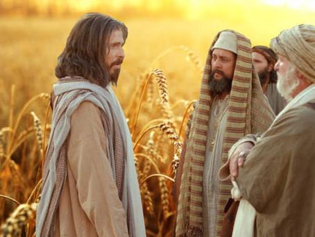 Se tirar o fermento, o Evangelho de Jesus aparece