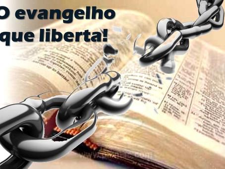 Cristo e o Evangelho libertador