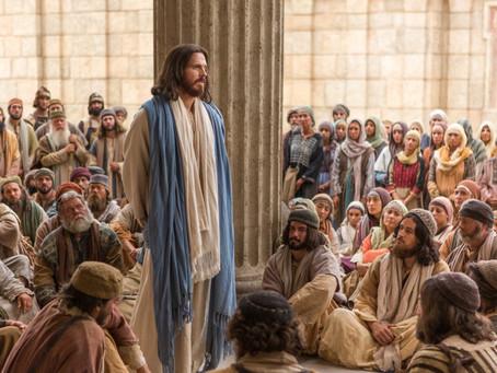 Jesus e o Evangelho Limpo