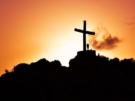O Homem do Calvário, Sabedoria de Deus