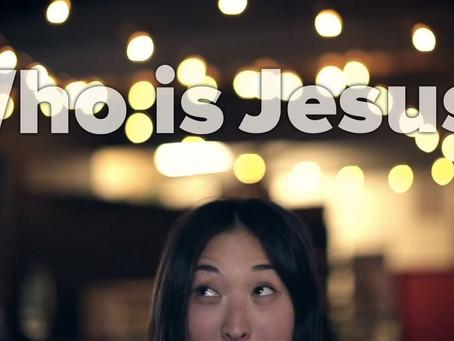 Quem é Jesus?!