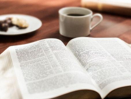 A Nossa MESA é Teológica