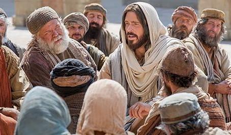 Esse é o Evangelho de Jesus