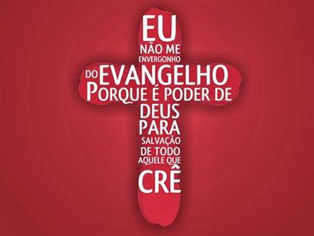 SÉRIE - O Evangelho do Cristo