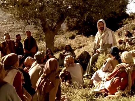 Vivendo o Evangelho de Jesus