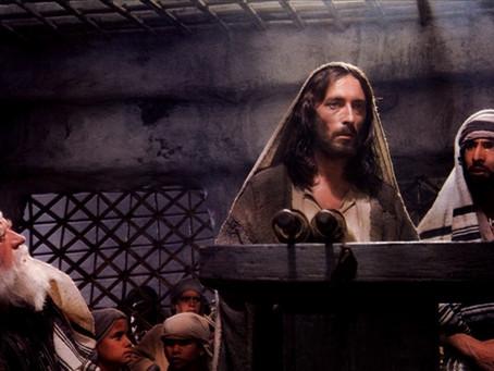 Quem é como Jesus?