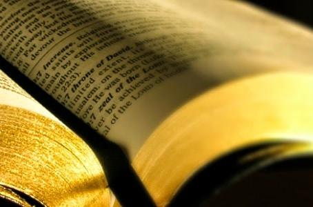 Focado no Evangelho de Jesus
