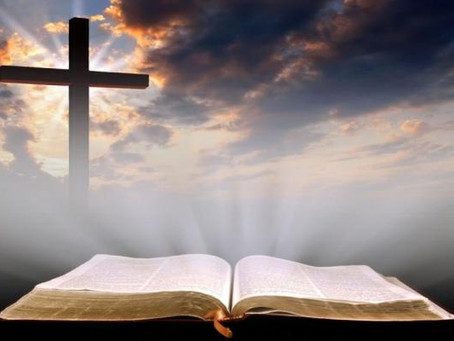 O Evangelho da Palavra