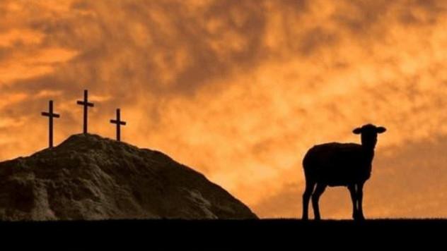 A Páscoa e a Cruz