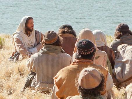 O Evangelho que Jesus viveu