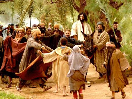O Evangelho de Jerusalém – doutrina limpa – Nossa FONTE