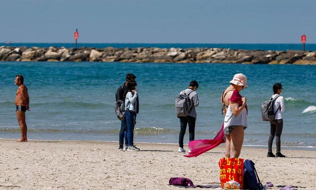 Israel permitirá a chegada de turistas a partir de 23 de maio