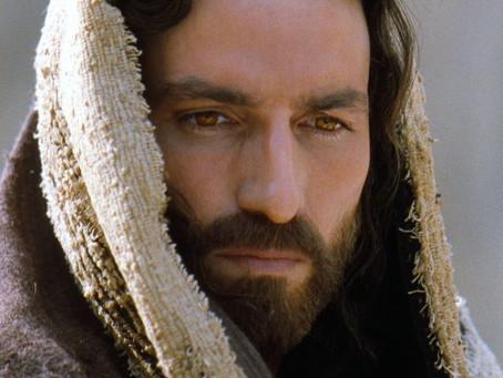 Jesus é o Governo de tudo