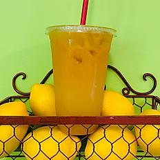 spicy lemonade (20oz)