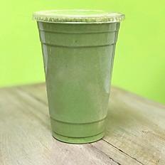 matcha refresh-mint (+$1)