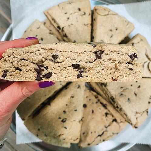 scones & mini muffins