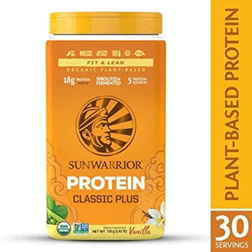 protein & veggie burgers