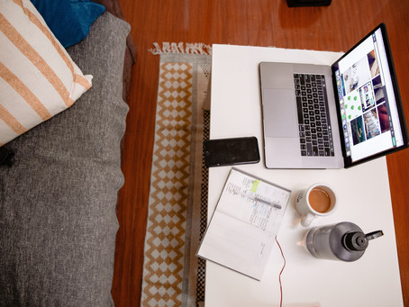 Why Virtual Co-Working Works So Well for High Achievers With ADHD