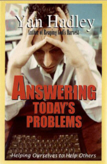 Answering Today's Problems