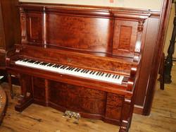 Upright Piano 4