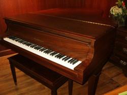 Grand Piano 3