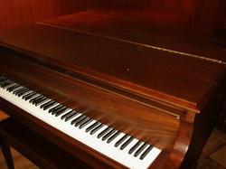 Grand Piano 2
