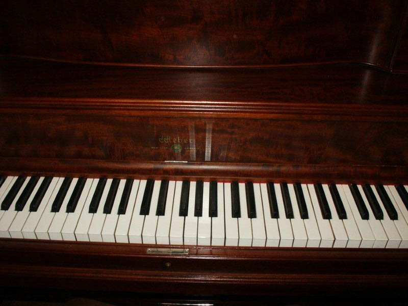 Upright Piano3