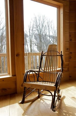 Rocking Chair 2