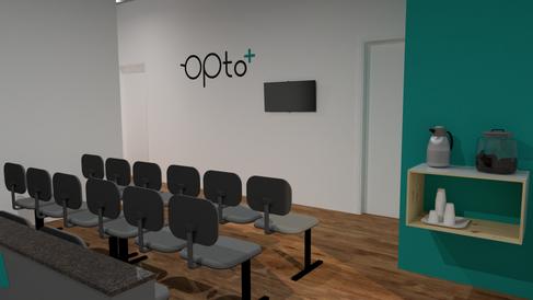 clínica optometria
