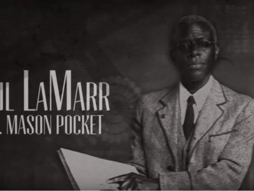Archivist Spotlight: Dr. Mason Pocket