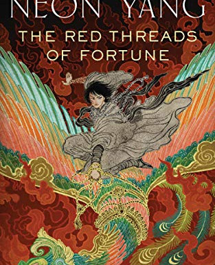 Archives in Fiction: The Red Threads of Fortune