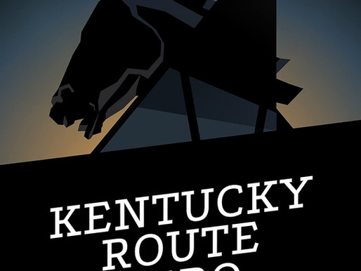 Archives in Video Games: Kentucky Route Zero