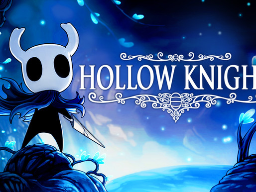 Archives in Video Games: Hollow Knight