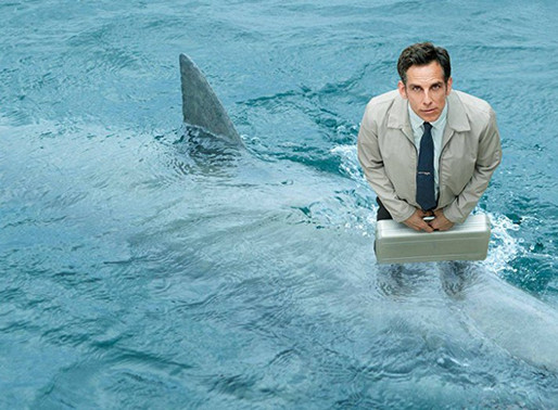 An Archivist's Adventure: The Secret Life of Walter Mitty