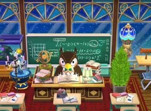 Are They An Archivist?: Blathers