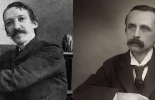 "Archives in the News: The ""Lost"" Letters of JM Barrie and Robert Louis Stevenson"
